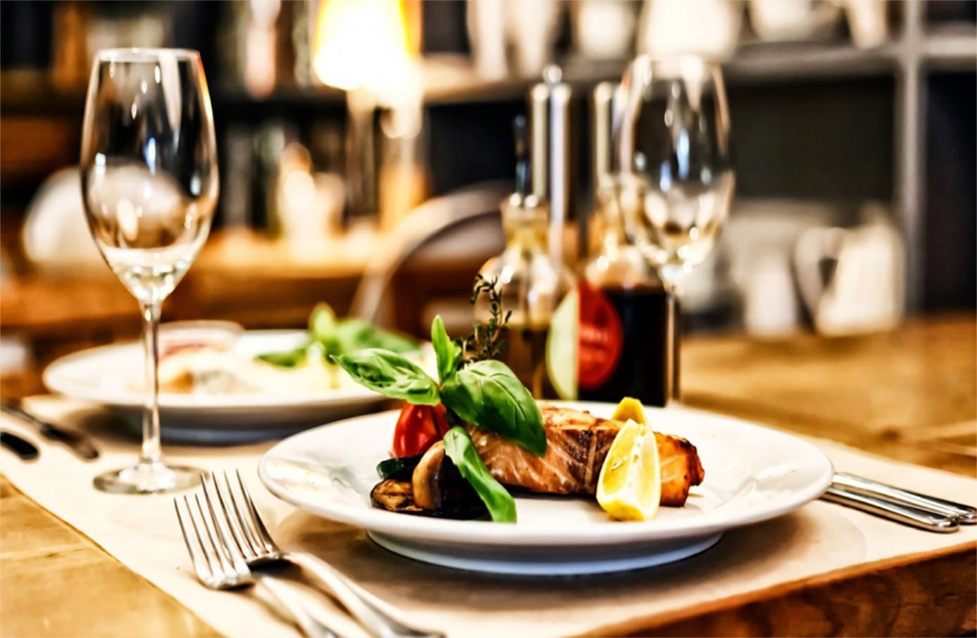 Ny restaurangförsäkring från RiskPoint i samarbete med Tydliga